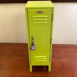American Girl School Locker Set